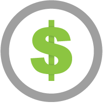 image of a dollar sign