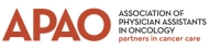 Association of Physician Assistants in Oncology